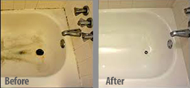 Cumming Bathtub Refinishing | Concrete Renovation Atlanta GA